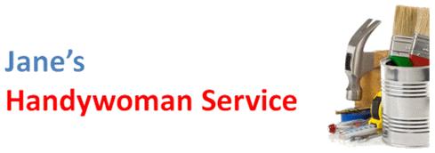 Exeter handywoman service